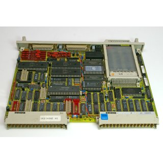 Siemens Simatic 6ES5525-3UA11 Interface Modul mit 256kB Ram