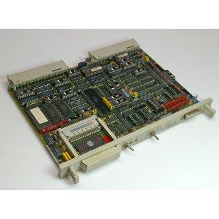 Siemens Simatic 6ES5921-3UA11 CPU921 mit 6ES5376-0AA21