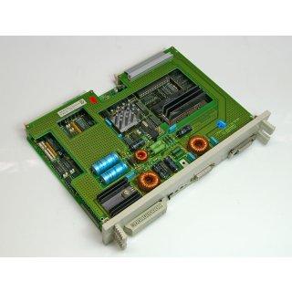 Siemens Simatic 6ES5535-3MA12 mit 6ES5376-1AA11 16KB RAM