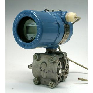 Rosemount R1151 M4D311 T3773 Transmitter DP7