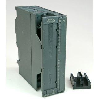 Siemens Simatic 6ES7338-4BC00-0AB0 Wegerfassungsbaugruppe Neu OV