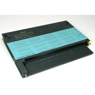 Siemens Simatic S7 6ES7421-1BL00-0AA0 Digitaleingabe