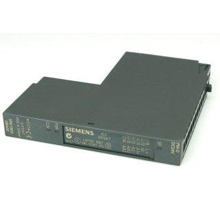 Siemens 3RK1903-0BA00 Power Modul 15mm für Verbraucherabzweige P