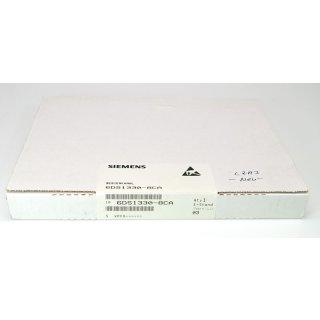 Siemens Teleperm Module 6DS1330-8CA OVP #1637