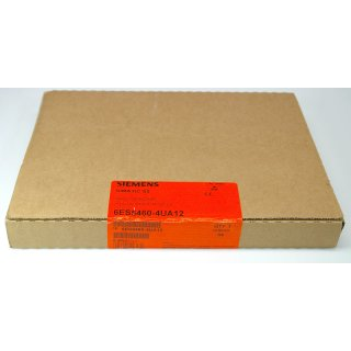 Siemens Simatic S5 6ES5460-7UA12 NEU OVP #1646