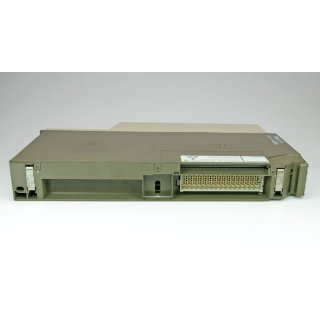 Siemens Simatic S5 6ES5-942-7UA12 Central Processing Unit