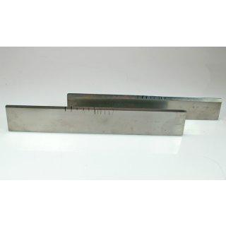 Reichert Jung 2x Mikrotommesser 25cm