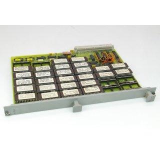 AEG SF8512 Speicherkarte EPROM für A500 SF 8512 #1743