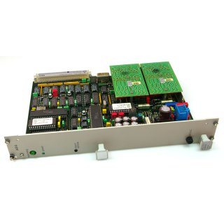 AEG A500 ADU S12 analog input Karte