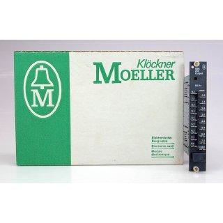 Klöckner Moeller Sucos EBE 265 Output Modue OVP