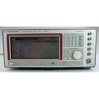 Rohde & Schwarz Signalgenerator SME03E 5KHz - 2,2GHz