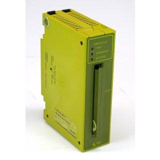 Pilz SPS Modul Zentraleinheit C-P8-ZE-8U-S mit Speicherkarte
