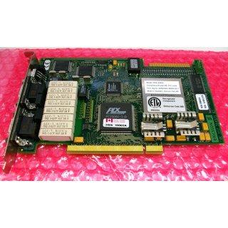 Ericsson SS7-PCI E1/T1 Karte