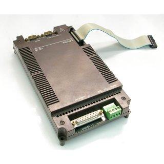 Philips CI30 SPS Karte abc