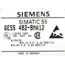 Siemens Simatic S5 6ES5 482-8MA12 Baugruppe