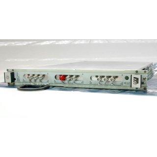 HP / Agilent 1368A Mikrowellen Relaiseinschub 18GHz Wave Switch