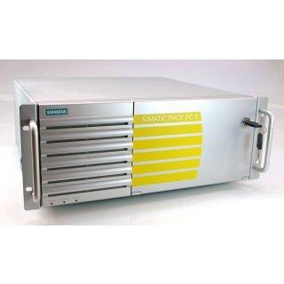Siemens Simatic Rack PC IL40S 6ES7650-0GC16-0YX0 #2164