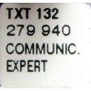 AEG TXT 132 279940 Communic. Expert Rev.05 TXT132  #2209