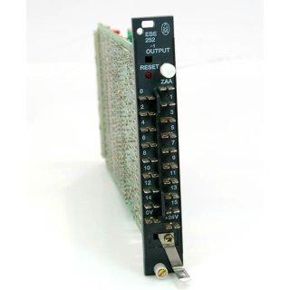 Klöckner Moeller EBE 252-1 Output Modul