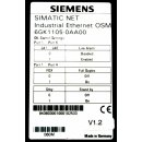 Siemens Simatic Net 6GK1105-0AA00 Industrial Ethernet OSM