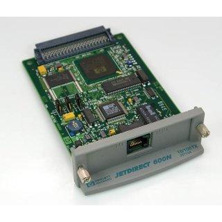 Hewlett Packard Jetdirect 600N 10/100TX J3113A NEU