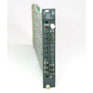Klöckner Moeller EBE 253 Output Modul EBE253