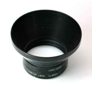 2x Fujinon Close-Up Lens CL8658