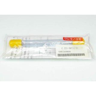 Shimadzu C 221-38711-91 (AOC SPL-14) Liner NEU OVP