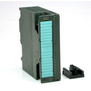 Siemens Simatic S7-300 DM370 6ES7 370-0AA01-0AA0 Dummy
