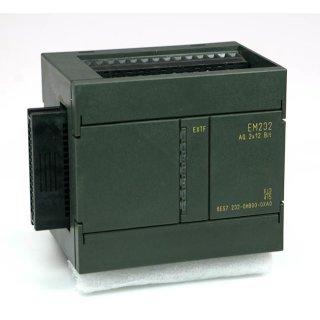Siemens Simatic S7-200 Analogausgabe EM232 6ES7 232-0HB00-0XA0