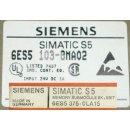 Siemens Simatic S5 6ES5103-8MA02 CPU 103 S5-100U #2350