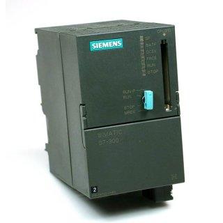 Siemens Simatic S7-300 CPU315 6ES7 315-1AF03-0AB0