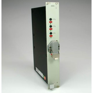 Kniel FDCM 0801/24/SIG AEG Stromversorgung Power Supply