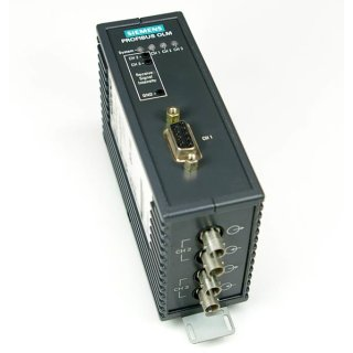 Siemens Simatic Net Profibus OLM/G12 6GK1502-3CB00