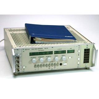 H-P Plisch SB/AF Video Generator SVG 100
