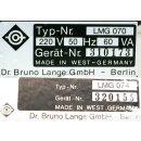 Dr.Lange Labor-Reflektometer LMG070 DRLANGE