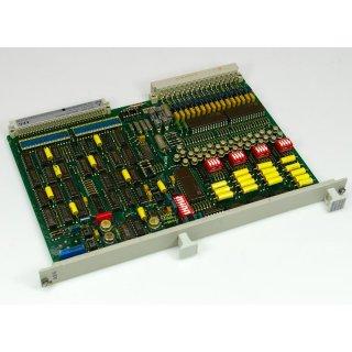 AEG MWA 16PN 6051-042.194970 analog O/P MWA16PN