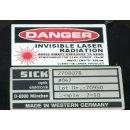 Sick 2708078 Laserdiode und Laserdiodensteuerung