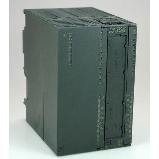 Siemens Simatic S7 6ES7 350-2AH00-0AE0 Zählerbaugruppe