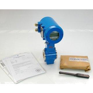 Krohne Altometer Altoflux K280/6 Flowmeter NEU OVP #2777