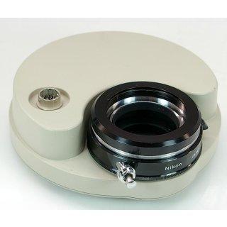 Advanet RGB Filter mit C-Mount HD-CA1S