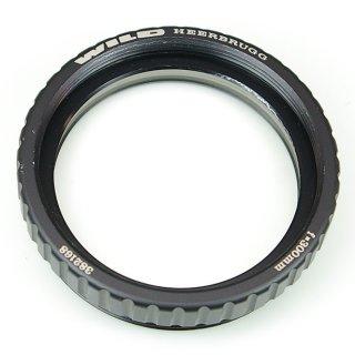 Leica / Wild 382168 Mikroskop Objektiv f=300mm 0.33X für M650 Serie