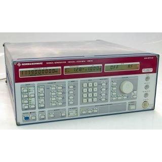 Rohde &Schwarz Signal Generator SMHU52