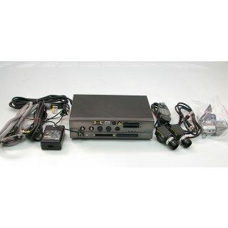OMRON F250-C55 Vision Mate Controller Bildverarbeitungssystem