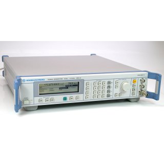 Rohde &Schwarz Signal Generator SML02 9kHz...2.2GHz