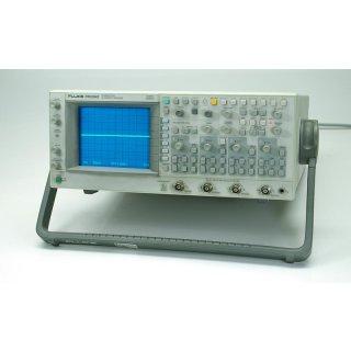 Fluke PM3384E Oszilloskop Oscilloscope #3035