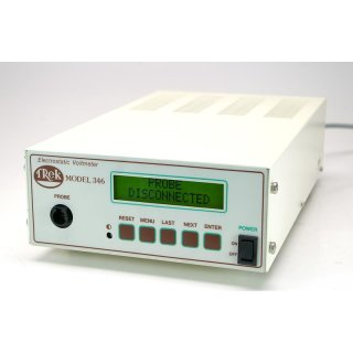 TREK 346 Electrostatic Voltmeter #3069