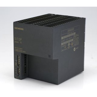 Siemens SITOP power 10 6EP1334-2BA00 #3186