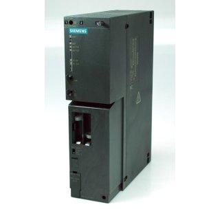 Siemens 6ES7405-0RA01-0AA0 PS 405 20A #3216