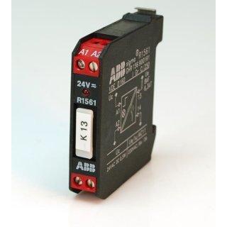ABB sigma R1561 Relaisbaustein GHR 156 9001R1